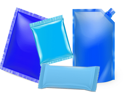 blue packaging | color and the consumer