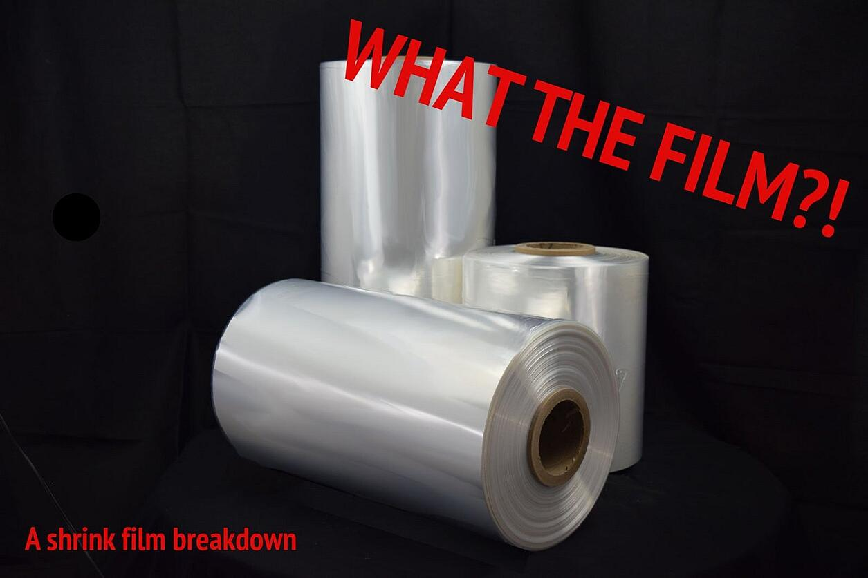 shrink film breakdown