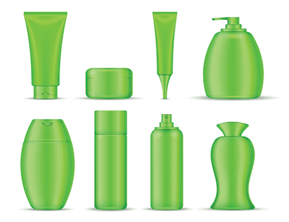 green packaging for growth and nature