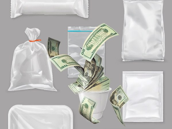 What to Expect when Budgeting for Packaging | Industrial Packaging Blog