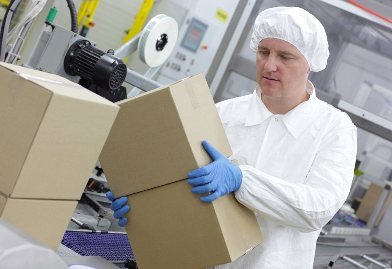 Outsource Packaging With Professionals | Contract Packaging