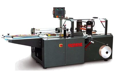 EXTREME-LAP-SEAL Packaging Machinery