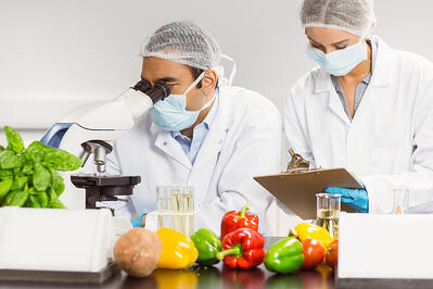 food safety for contract packaging