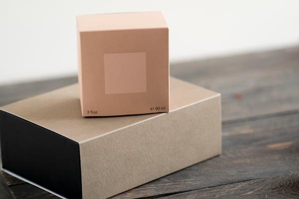 Minimalist box