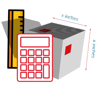 Bag Length and Packages Per Roll Calculator | Industrial Packaging Calculators