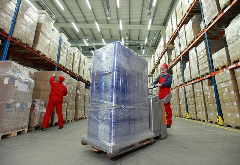 Shipping Protection | Industrial Packaging Materials