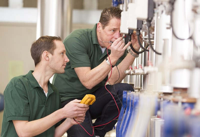 Repair and Rebuild or Refurbish Machinery | Industrial Packaging Technical Service