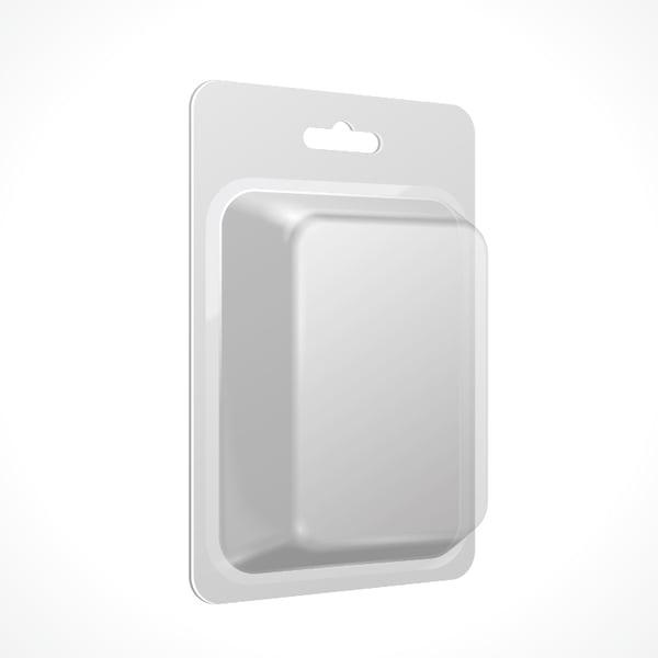 Empty Skin Packaging