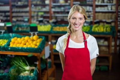 HEB Supermarket Food Packaging