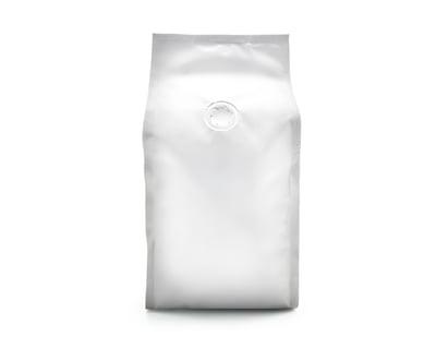Valve coffee bag
