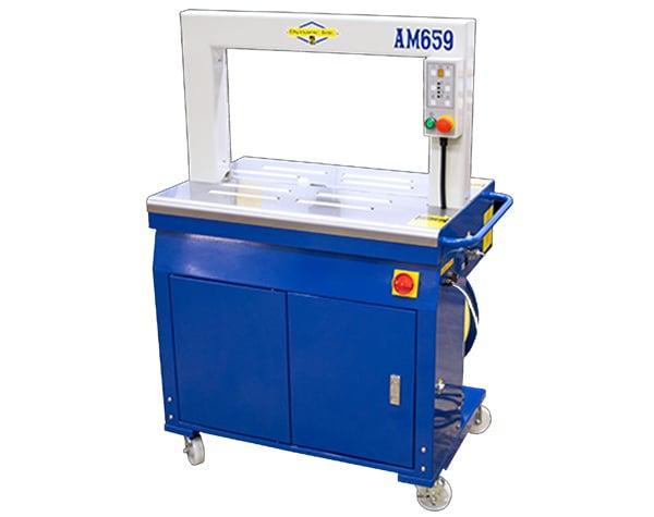 automatic-strapping-machine