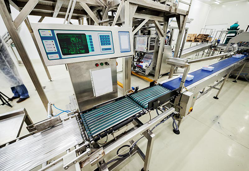 Integrated Packaging Line | Industrial Packaging Machinery