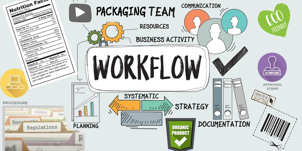 How to Overcome Packaging Workflow Challenges
