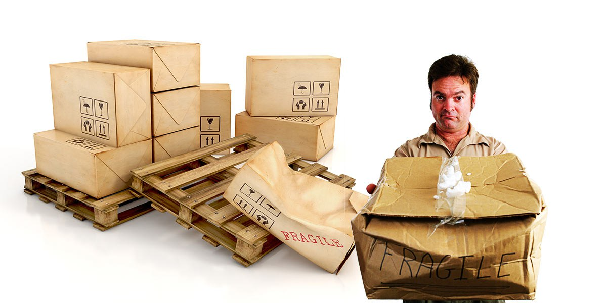Why You Should Have Supplemental Shipping Insurance on Packaged Goods