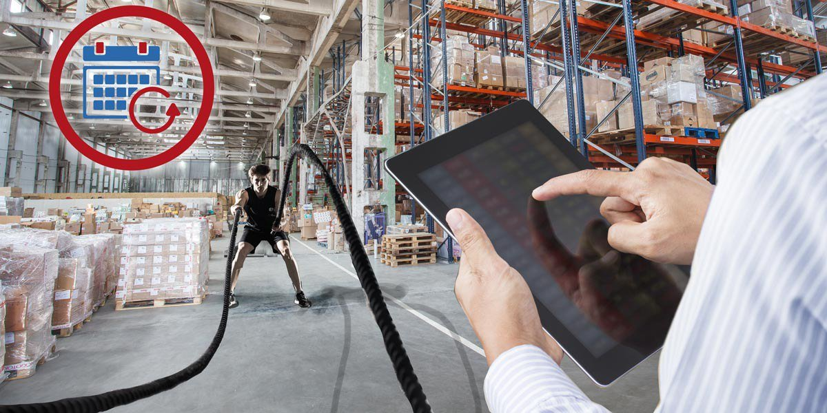 Can You Answer These 5 Questions About Your Warehouse Management?