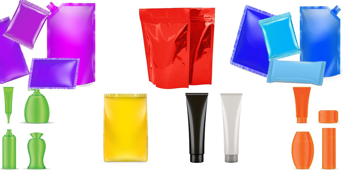 What Does Your Package Shape and Color Mean To Consumers?