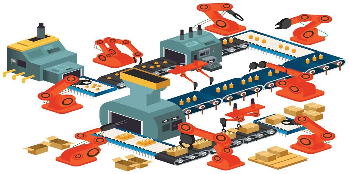 7 Signs It's Time to Automate Your Packaging Line