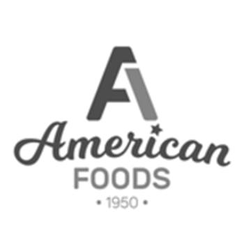 American-Foods | Industrial Packaging Satisfied Customers
