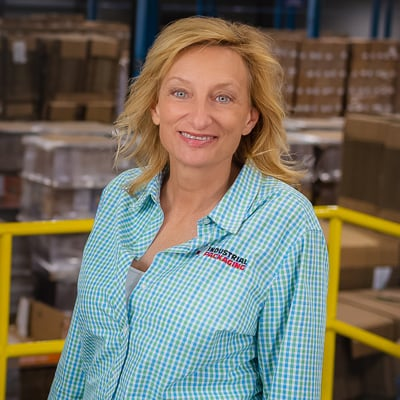 Nancy LaConte, General Manager