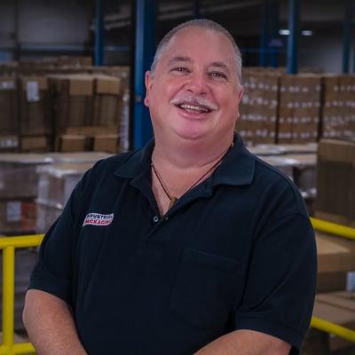 Steve McQueen, Service Technician
