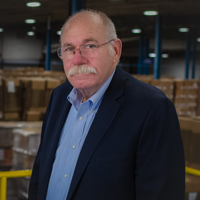 Tom Carroll, Packaging Solutions Specialist