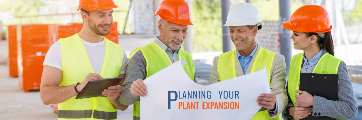 Planning Your Plant Expansion