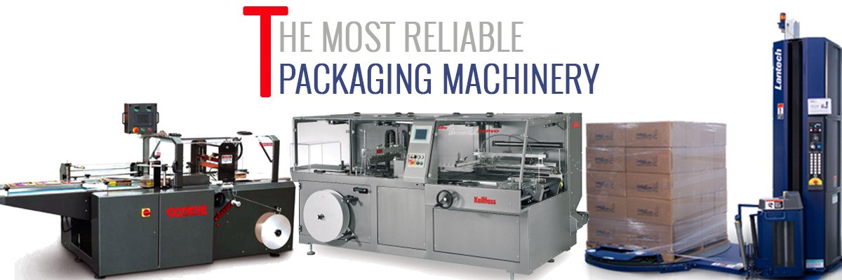 The Most Reliable Packaging Machinery