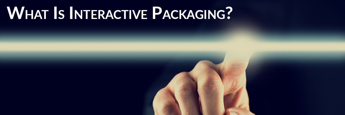 What Is Interactive Packaging?