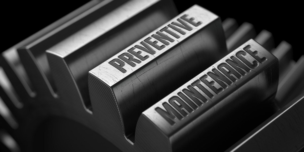 Why Preventative Maintenance is Important for Packaging Line Machinery