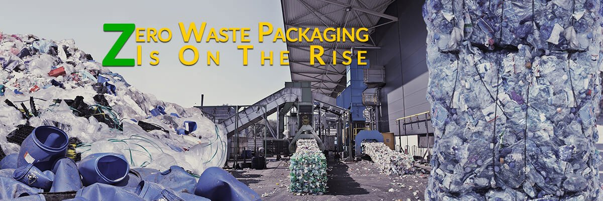 Zero Waste Packaging Is on the Rise